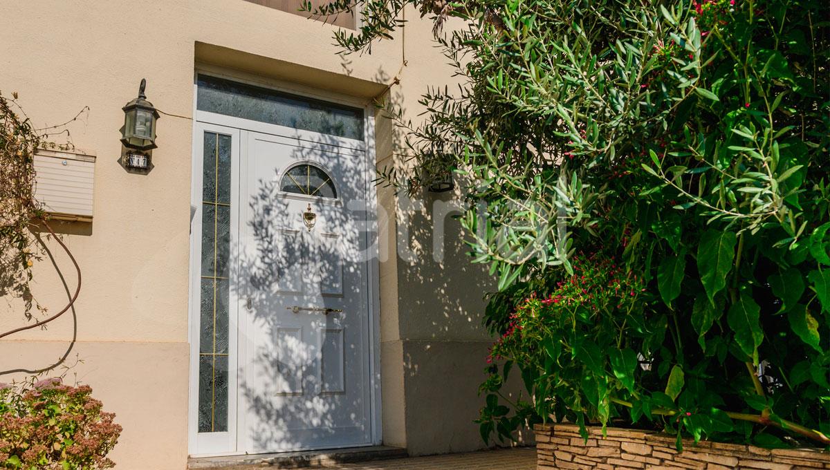 Casa en venta con bodega y jardín en Sariñena, Huesca😍🌴🏡