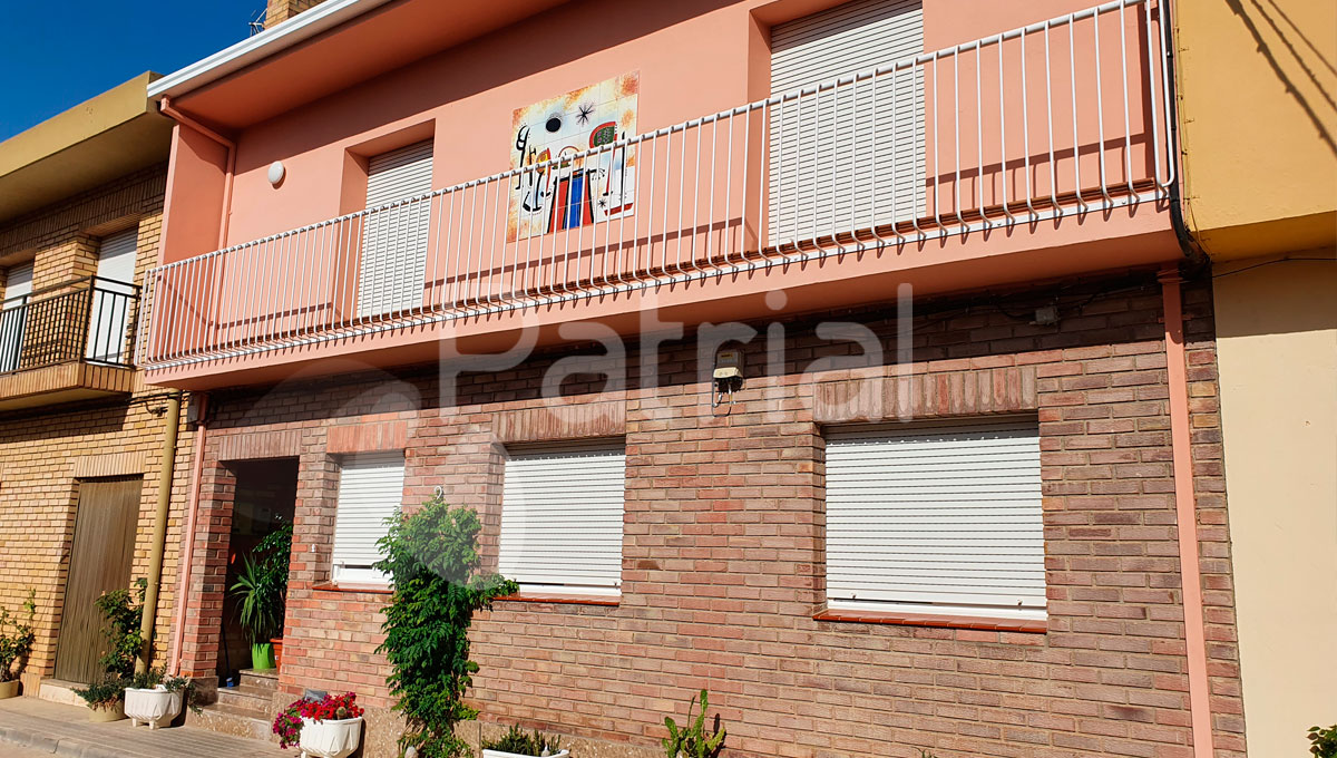 Casa en venta en Sariñena, Los Monegros, Huesca🌵🌅
