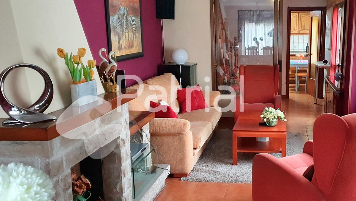 Casa en venta en Sariñena muy bien situada📍y luminosa☀️😍